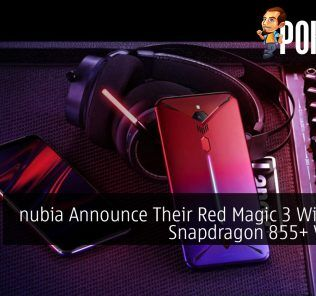 nubia Announce Their Red Magic 3 Will Get A Snapdragon 855+ Version 32
