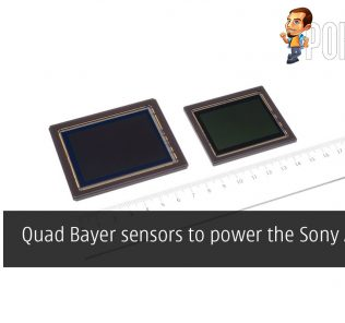 Quad Bayer sensors to power the Sony A7S III? 33