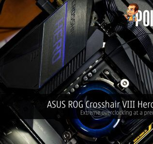 ASUS ROG Crosshair VIII Hero (WiFi) Review — extreme overclocking at a premium price 36