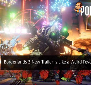 Borderlands 3 So Happy Together Trailer is Like a Weird Fever Dream