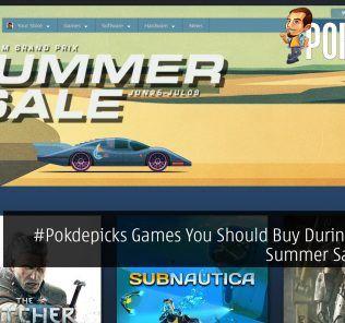 #Pokdepicks Games You Should Buy During Steam Summer Sale 2019 22