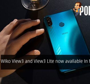 Wiko View3 and View3 Lite now available in Malaysia 28