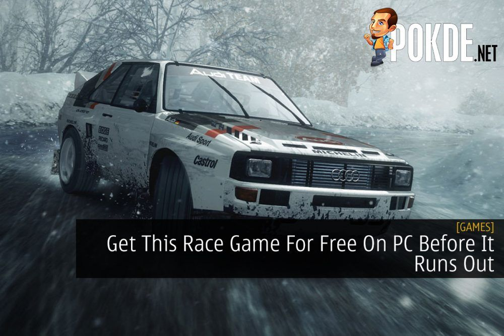 Get This Race Game For Free On PC Before It Runs Out 18