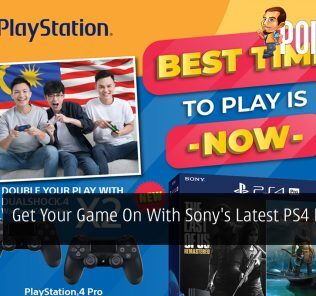 Get Your Game On With Sony's Latest PS4 Bundle 25