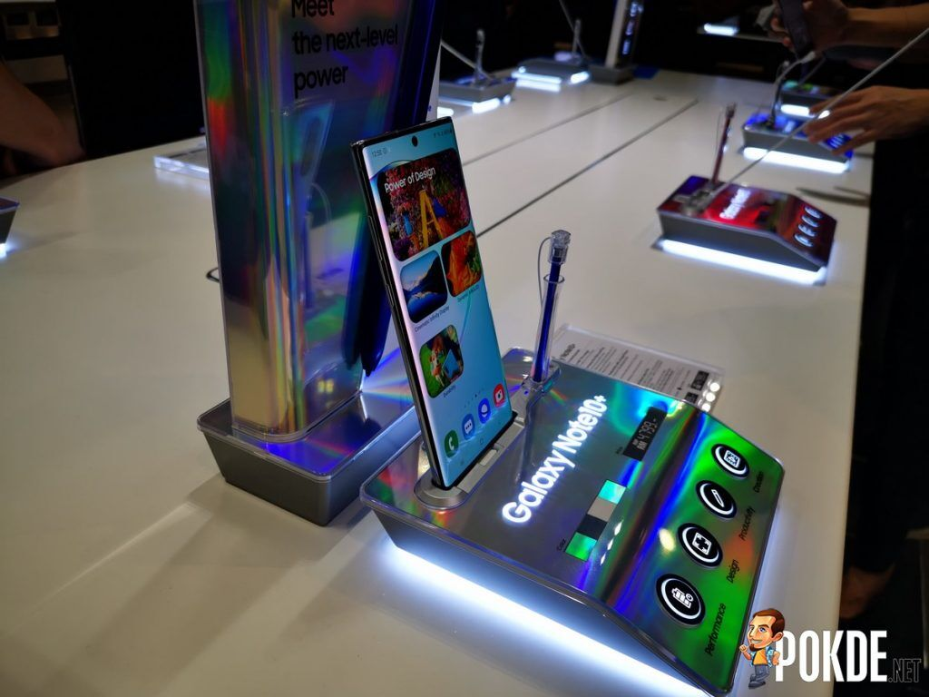 Samsung Galaxy Note 10 Finally Gets One UI 3.0 Update 19
