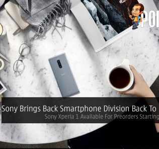 Sony Brings Back Smartphone Division Back To Malaysia — Sony Xperia 1 Available For Preorders Starting Tomorrow 121