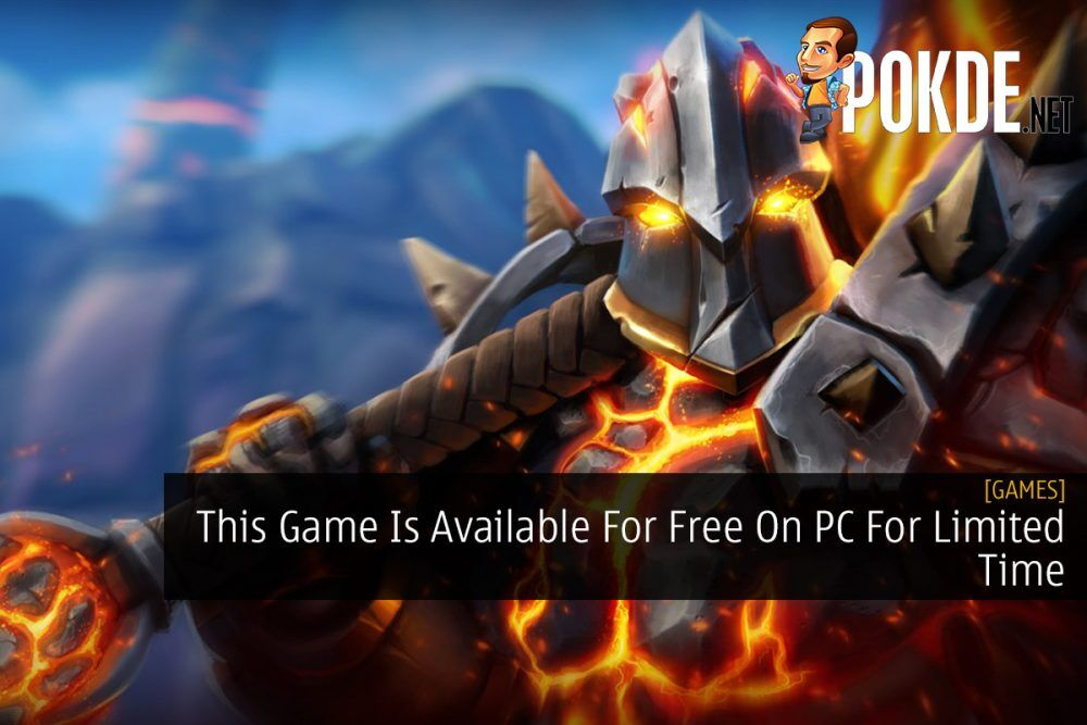This Game Is Available For Free On PC For Limited Time 23