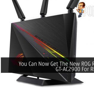 You Can Now Get The New ROG Rapture GT-AC2900 For RM1,209 40