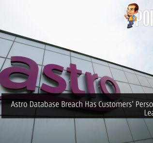 Astro Database Breach Has Customers' Personal Data Leaked Out 30