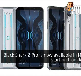 Black Shark 2 Pro is now available in Malaysia starting from RM2298 29