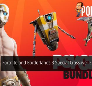 Fortnite and Borderlands 3 Special Crossover Event Has Begun