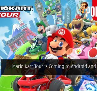 Mario Kart Tour is Coming to Android and iOS Next Month