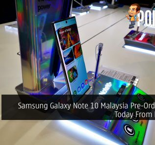 Samsung Galaxy Note 10 Malaysia Pre-Order Starts Today From RM3,699 24