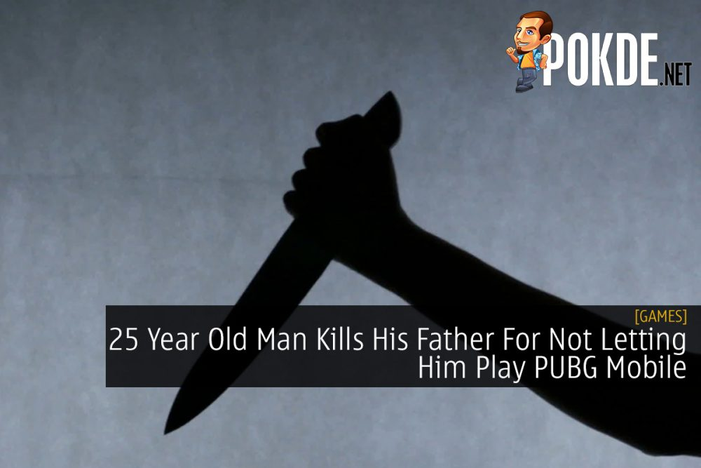 25 Year Old Man Kills His Father For Not Letting Him Play PUBG Mobile 16