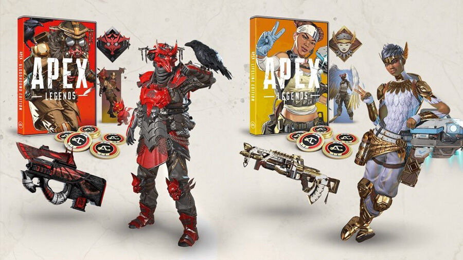 Apex Legends Season 8 Coming This February 2021 22