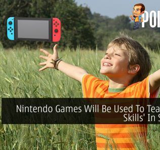 Nintendo Games Will Be Used To Teach 'Life Skills' In Schools 23