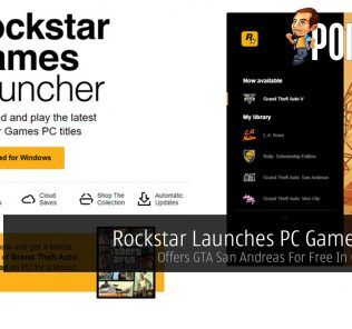 Rockstar Launches PC Games Store — Offers GTA San Andreas For Free In Celebration 21