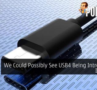 We Could Possibly See USB4 Being Introduced In 2020 29