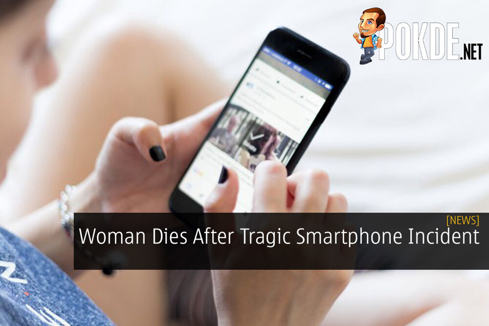 Woman Dies After Tragic Smartphone Incident 23