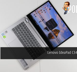 Lenovo IdeaPad C340 Review