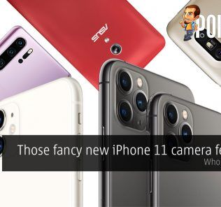 Those fancy new iPhone 11 camera features — who did it first? 36