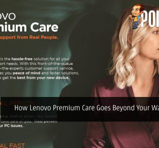 [IFA 2019] How Lenovo Premium Care Goes Beyond Your Warranty to Help You 24