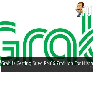 Grab Is Getting Sued RM86.7million For Mistreatment Of Drivers 26