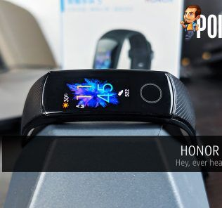 HONOR Band 5 Review — Hey, ever heard of SpO2? 32