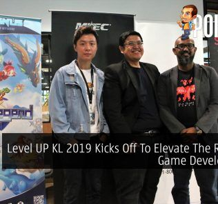 Level UP KL 2019 Kicks Off To Elevate The Region's Game Development 21