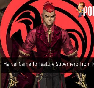 Marvel Game To Feature Superhero From Malaysia 24