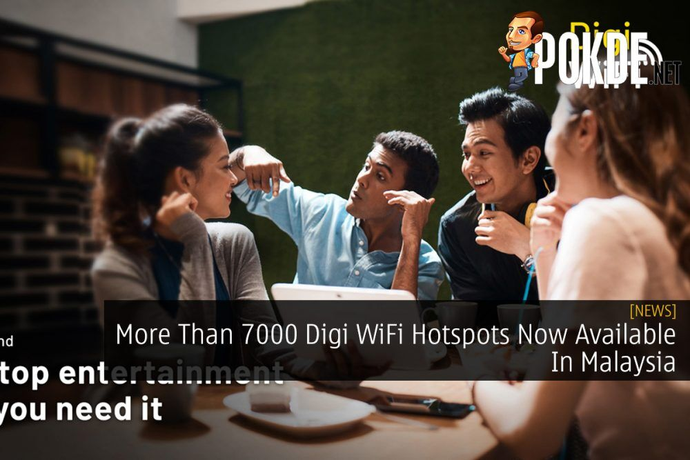 More Than 7000 Digi WiFi Hotspots Now Available In Malaysia 21