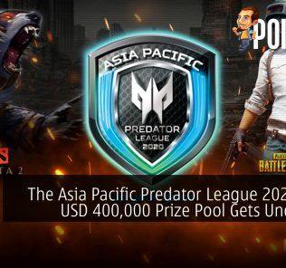 The Asia Pacific Predator League 2020 With USD 400,000 Prize Pool Gets Underway 24