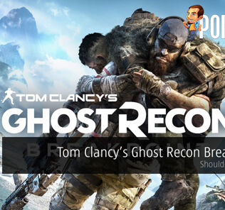 Tom Clancy's Ghost Recon Breakpoint Review - Should You Get It? 37
