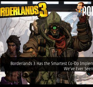 Borderlands 3 Has the Smartest Co-Op Implementation We've Ever Seen Thus Far