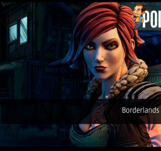 Borderlands 3 Review - Kinda Repetitive But Still Chaotic and Fun