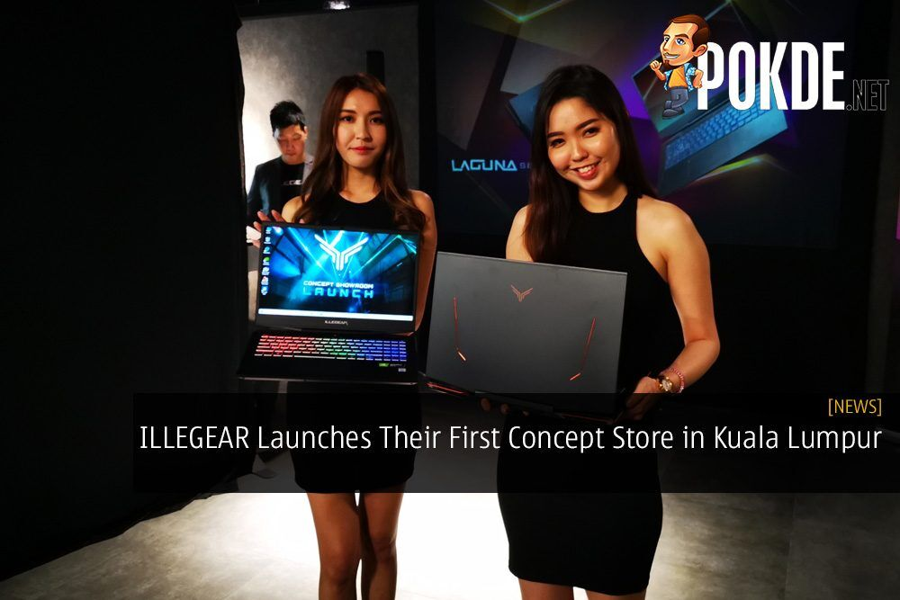 ILLEGEAR Launches Their First Concept Store in Kuala Lumpur 22