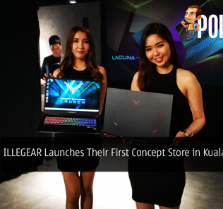 ILLEGEAR Launches Their First Concept Store in Kuala Lumpur 26
