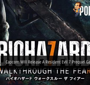 Capcom Will Release A Resident Evil 7 Prequel Game Very Soon