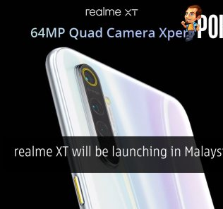 [UPDATED] realme XT will be launching in Malaysia this 30th October! 30