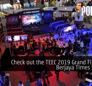 Check out the TEEC 2019 Grand Finale at Berjaya Times Square 27