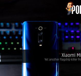 Xiaomi Mi 9T Pro Review — yet another flagship killer from Xiaomi? 25