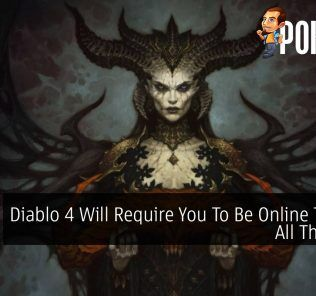 Diablo 4 Will Require You To Be Online To Play, All The Time 23