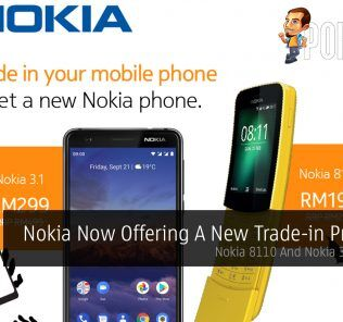Nokia Now Offering A New Trade-in Program — Nokia 8110 And Nokia 3.1 On Offer 22
