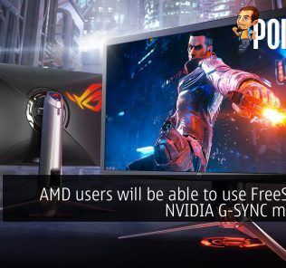 AMD users will be able to use FreeSync on NVIDIA G-SYNC monitors 22