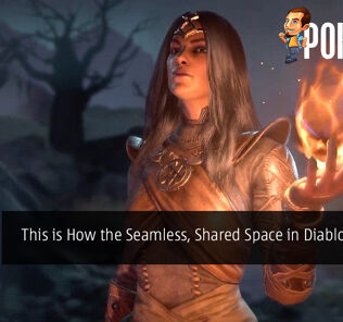 This is How the Seamless, Shared Space in Diablo 4 Works