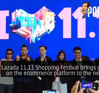 Lazada 11.11 Shopping Festival brings gaming on the ecommerce platform to the next level 19