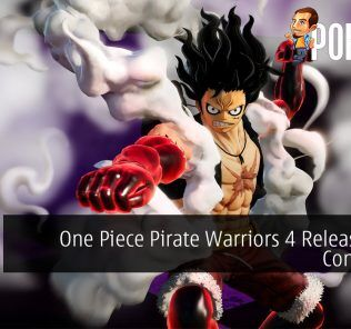 One Piece Pirate Warriors 4 Release Date Confirmed