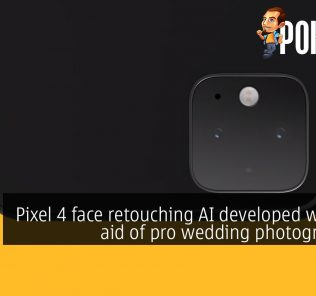 Pixel 4 face retouching AI developed with the aid of pro wedding photographers 27