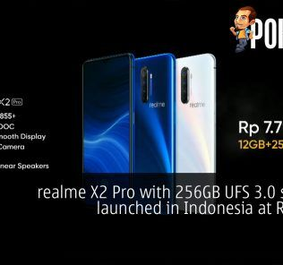 realme X2 Pro with 256GB UFS 3.0 storage launched in Indonesia at RM2300 19