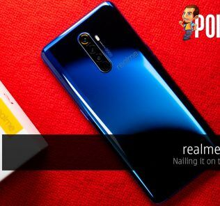 realme X2 Pro Review — nailing it on the first try! 28